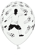 Sport Soccer Luftballon